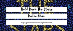 Book Review // Hold Back The Stars by Katie Khan