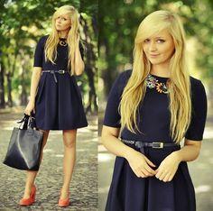 Ordinary dress - Monika Jakimiuk