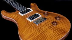 PRS Custom 24 Brazilian 2004 Limited Edition