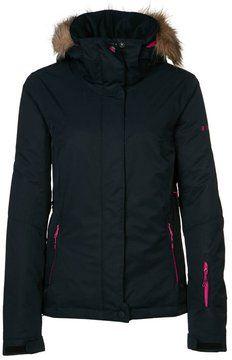 Roxy JET SKI SOLID Snowboard jacket black on shopstyle.co.uk