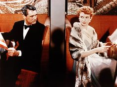 An Affair to Remember, Cary Grant, ... | An Affair to Remember Deborah Kerr falls for the always adorable Cary Grant in this 1956 weeper. The two share a sweet kiss on New…