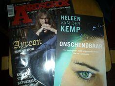 Heleen van der Kemp - Onschendbaar