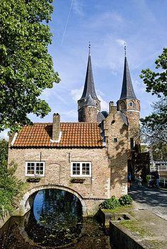 #Delft #Netherlands