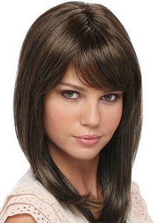 medium hairstyles easy medium hairstyles with bangs easy medium easy medium hairstyles for thin hair 600x800