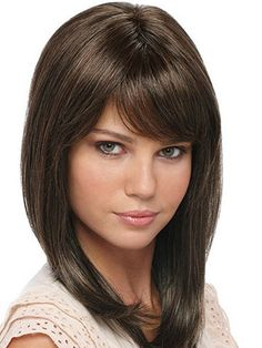 medium hairstyles easy medium hairstyles with bangs easy medium easy medium hairstyles for thin hair 600x800