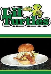 Lil Turtles in Blakely, PA 18447 | Get $20 (Four $5 Vouchers) Towards Breakfast & Lunch for Only $10 at Lil' Turtles in Blakely! | ReferLocal