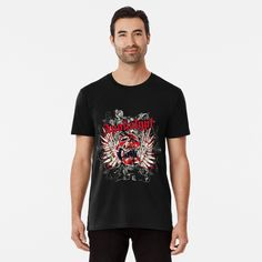 Promote   Redbubble My T Shirt, Tshirt Colors, Wardrobe Staples, Female Models, Classic T Shirts, Fitness Models, Shirt Designs, Tees, Color
