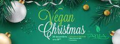 #vegan #christmas at @camaracumerinde
