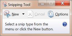 PRESENTATION/ RESEARCH AND PLANNING: Snipping Tool - This is a Microsoft tool which allowed me to take screen shots of only what I wanted not the whole screen. This enabled me to take screenshots of images for my mood boards and Pinterest pages. This also made my blog look neater as I used this tool to take an image, saved it then uploaded it to my blog and then copied the link of the PDF document there for it was not just a simple link and looked more visually pleasing.