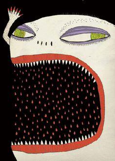 monsters, rinadonnersmarck