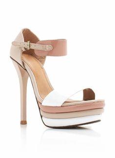 Great Neutral Shoe