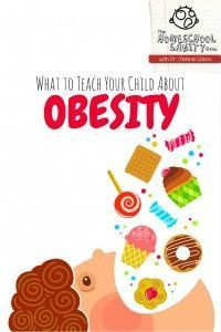 We have heard the statistics, but our kids need to hear them too–as well as the consequences. Obesity, as we know, contributes to shorter lifespans and a decreased quality of life. Let's teach our children how to avoid obesity now and as adults.