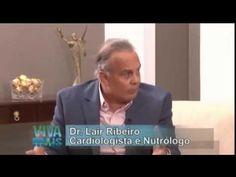 Cardiologista alerta! Leite de vaca pode provocar doenças . Dr. Lair Ribeiro - YouTube