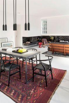 Appartement MM par Bruzkus Batek - Journal du Design