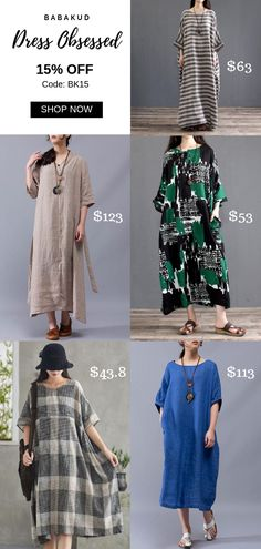 af4ed1e6e765 Shop our bestselling linen #dresses with comfortable fabrics just for the  summer and vacation.