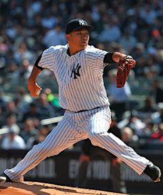 Masahiro Tanaka (New York Yankees)