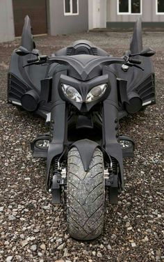 Mehr Mehr - - Chopper geil - Design de Carros e Motocicletas Cool Motorcycles, Triumph Motorcycles, Custom Trikes, Futuristic Motorcycle, Bmw Autos, Best Luxury Cars, Ducati, Super Bikes, Amazing Cars