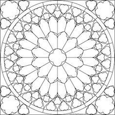 120 Best Mandala Images On Pinterest Coloring Pages Mandala