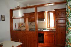 Appartamento La Palma cucina