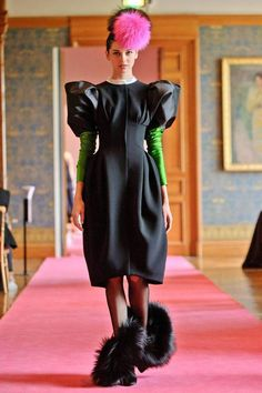 Meet Schiaparelli's New Designer, Marco Zanini