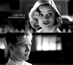 Reese Witherspoon and Paul Walker in Pleasantville (1998) dir. Gary Ross