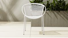 outside? or in kitchen? sophia silver dining chair