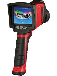 Wärmebildkamera E9