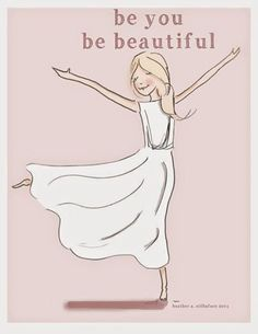 Message Me ~ BE YOU BE BEAUTIFUL - #LadyLuxuryDesigns