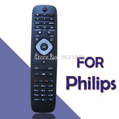 lekong remore control For Philips Smart TV remote control Shipping Packaging, Smart Tv, Remote, Free Shipping, Mobiles, Electronics, Computers, Bluetooth Speakers, Accessories