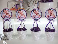 violetta disney decoraciones - Buscar con Google