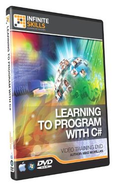 Reviews Learn C# Programming Training DVD - Tutorial Video Looking For Order