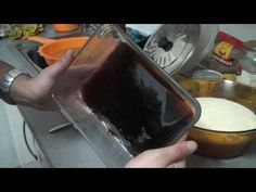 una de postres rápidos: tarta de queso al microondas