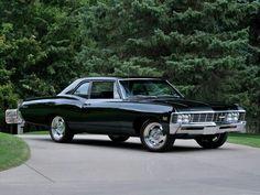 '67 Chevy <3
