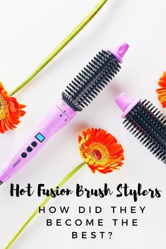Hot Fusion Brush Sty