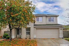 9677 Anton Oaks Way, Elk Grove, CA 95624 — Wonderful 5 bedroom, 3 bath home located in desirable East Elk Grove.  This home has plenty of storage space throughout.  Nice open floor plan with a bedroom and full bath located downstairs. Located near parks and shopping.