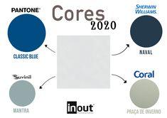 As cores que serão tendência em 2020 já foram definidas e estamos aqui para deixar uma indicação. Independente da cor usada, você consegue combinar todas elas utilizando um único produto, o porcelanato Sansevieria Silver. Ref. PHD56030R | 56x56cm | Acetinado   #GrupoFragnani #Incefra #Moodboad #cores #Pantone #Suvinil #Coral #dica #inspiracao #ceramica #porcelanato