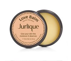 Love Balm by Jurlique A natural salve that moisturises, softens and protects dry or chapped skin. Infused with the natural scent of tangerine. Beauty Balm, Beauty Makeup, Jurlique, Best Natural Skin Care, Natural Beauty, Skin Treatments, Beauty Hacks, Beauty Tips, Beauty Products