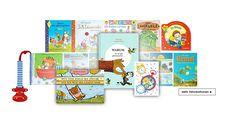 Kinderbücher Thema Zeit #zeit #kinderbuch #kinderbücher #lesen #vorlesen #storybooks #storytime #readingtime