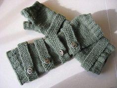 steampunk crochet