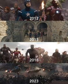 Yea cause its 5 years later Marvel Avengers Comics, Marvel Avengers Assemble, Avengers Characters, Marvel Funny, Marvel Heroes, Marvel Movies, Marvel Universe, Captain America, Stan Lee