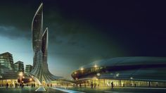 Now Available V-Ray and Photoshop Tutorial: Rendering an Architectural N...