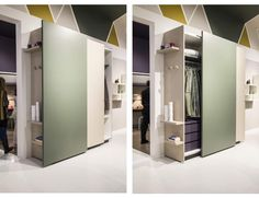 Modern furniture - Design magazine - LAGO: Interior Mood al Salone2015 - shop online per l'arredamento moderno