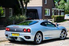 Ferrari 360, Manual Transmission, Dear Santa, Cool Cars, Super Cars, Automobile, Wheels, Garage, Bicycle