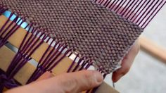 Hemstitch explained and demonstrated