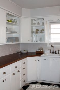 Budget Kitchen Projects - Curated by Linn of Christonium | kirtsy
