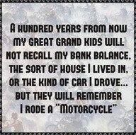 Grandma had a 1981 superglide Harley Davidson Motorcycle! And rode for years, went to bike week in Datona. Just letting you know! Biker Chick, Biker Girl, Lady Biker, Motorcycle Humor, Bagger Motorcycle, Motos Harley Davidson, Bike Quotes, Motocross Quotes, My Ride
