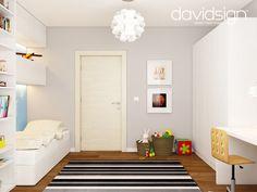Studio de design interior in Oradea, Romania. Interior Design, Studio, Bedroom, Modern, Blog, Furniture, Home Decor, Houses, Nest Design