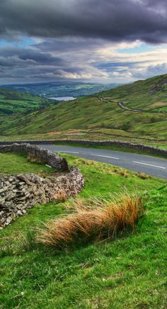 High Above The Struggle, Kirkstone Pass, Lake District, Cumbria, England - see the story behind shooting this photo here http://lightsweep.co.uk/post/52721466410/high-above-the-struggle - #LightSweep - licensed under a Creative Commons Attribution-NonCommercial-ShareAlike 3.0 Unported License - #KirkstonePass #LakeDistrict