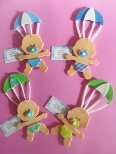 54 best ideas for baby cards boy crafting Distintivos Baby Shower, Shower Bebe, Baby Shower Cakes, Baby Shower Themes, Baby Shower Decorations, Shower Ideas, Recuerdos Baby Shower Niña, Baby Shower Invitaciones, Crafts For Boys