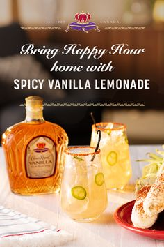 fruits high in fiber Crown RoyalSpicy Vanilla Lemonade: Crown Royal Whisky Cocktails forks, that start with d, fruits high in fiber for constipa Cocktails, Cocktail Drinks, Cocktail Recipes, Summer Drinks, Fun Drinks, Alcoholic Drinks, Beverages, Fruit Et Passion, Whisky Cocktail
